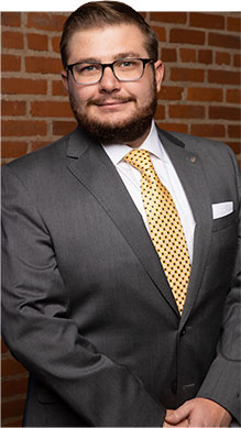 BRENDEN P. KELLEY | Wuliger & Wuliger, Cleveland Business Law firm