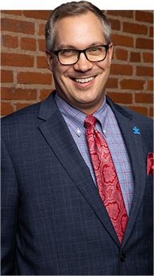 Mark E. Kremser | Wuliger & Wuliger, Cleveland Business Law firm