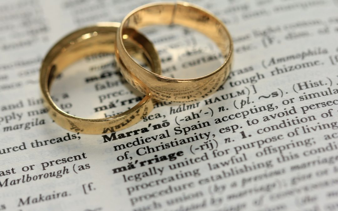 Post-Nuptial Agreements: An Update on Ohio Law