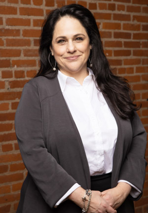 Amy A. Wuliger, attorney   Wuliger & Wuliger, Cleveland Business Law firm
