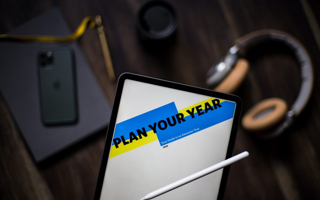 Estate Planning: Your New Year's Resolution